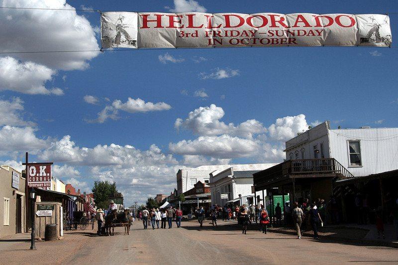 Helldorado Days
